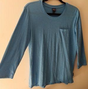 Patagonia 3/4 Sleeve T-Shirt